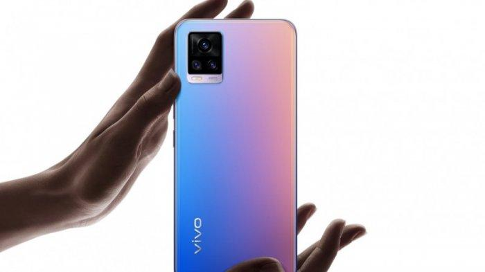 Daftar harga resmi hp vivo seri y update 7 juli 2021: Harga dan Spesifikasi Vivo V21 5G yang Rilis 24 Mei 2021, Dilengkapi Kamera Super OIS 44 MP ...