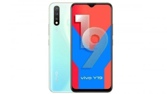 Jual hp smartphone vivo baru harga murah ➤tempat beli handphone vivo semua tipe untuk. Update Terbaru Harga HP Vivo Bulan Februari 2021 dan Spesifikasi Lengkapnya Ponsel Vivo Y19 ...
