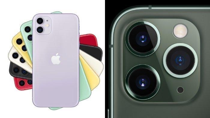 Salah satu produk apple yang populer adalah iphone 7. UPDATE HARGA iPhone Terbaru Januari 2021, iPhone 7, iPhone 11 hingga iPhone 12 Series - Pos Kupang