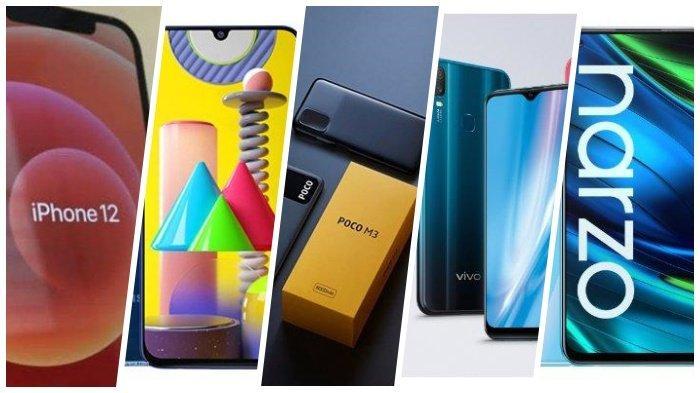 Berikut belihape.id sudah siapkan daftar harga hp vivo terbaru april 2021 ! 5 UPDATE Daftar Harga HP Terbaru Januari 2021, Mulai dari iPhone Samsung Xiaomi Vivo hingga ...