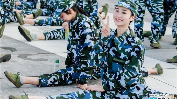 Wajar Militer Tiongkok Bisa Buat AS dan Sekutunya Bertekuk Lutut