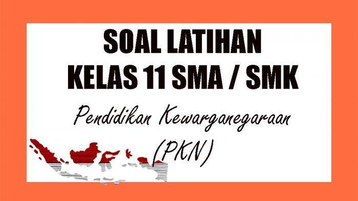 kunci jawaban bahasa indonesia kelas xi halaman 10. Get Kunci Jawaban Pkn Kelas 11 Semester 2 Free Best Reci