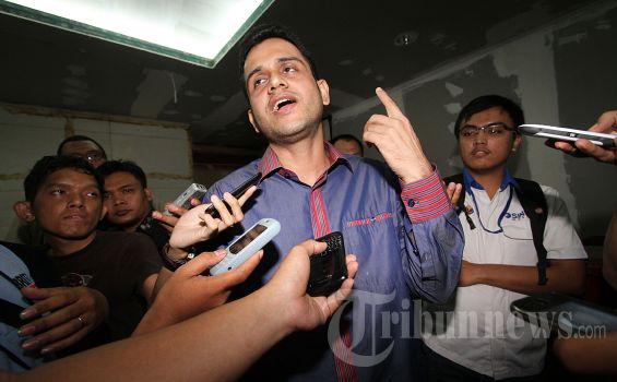 Nazaruddin: Herman Khaeron Tokoh Utama Korupsi Pupuk Rp 81 Miliar