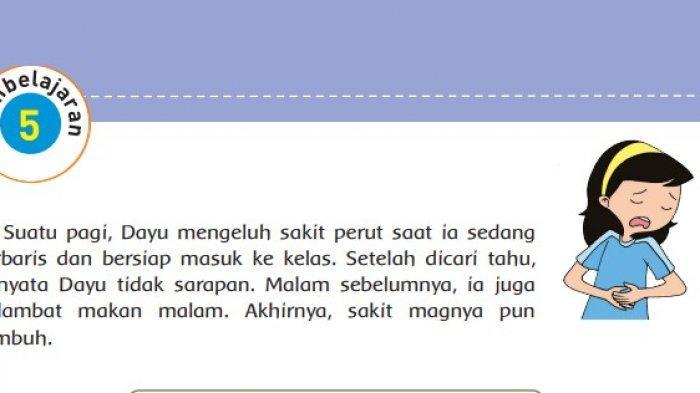 Kunci jawaban tema 8 kelas 5 halaman 31 32 33 34 buku tematik sd pembelajaran 4 subtema 1 terkait teks 'jenis usaha masyarakat indonesia'. Kunci Jawaban Tema 3 Kelas 5 Sd Halaman 34 35 36 37 38 39 Buku Tematik Pembelajaran 5 Subtema 1 Halaman 3 Tribunnews Com Mobile