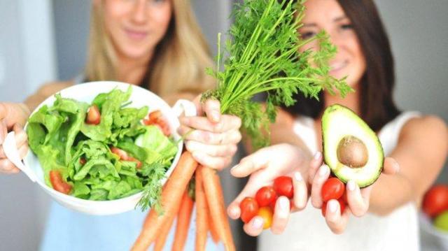 Bukannya Sehat Malah Berbahaya, Jangan Terlalu Banyak Konsumsi Sayur - Tribunnews.com Mobile