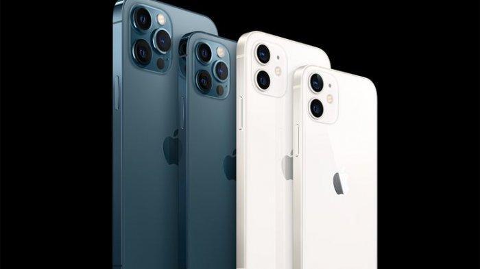 4 hours ago tokopedia.com view all. Harga iPhone Terbaru Bulan Februari 2021, dari iPhone 7 Plus hingga iPhone 12 Series ...