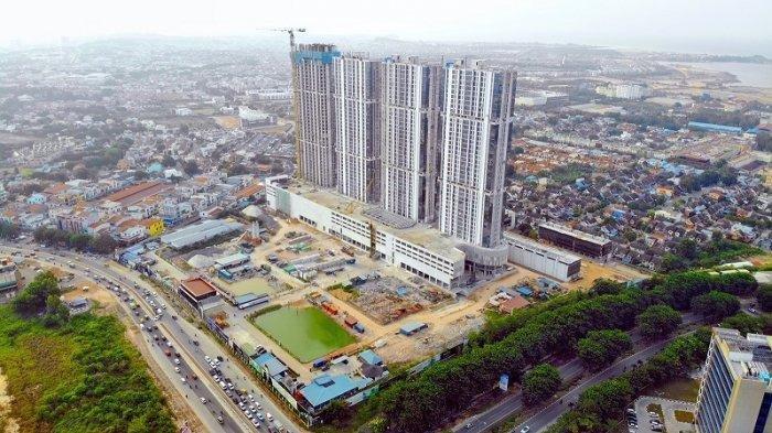 Pollux Properti Indonesia yang dipimpin Dr. Nico Po, kini tengah menyelesaikan pembangunan proyek mega superblok Meisterstadt Batam yang berkolaborasi dengan keluarga besar mantan Presiden RI, BJ. Habibie (alm) melalui PT Pollux Barelang Megasuperblok.
