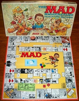 Image result for cMad magazie game
