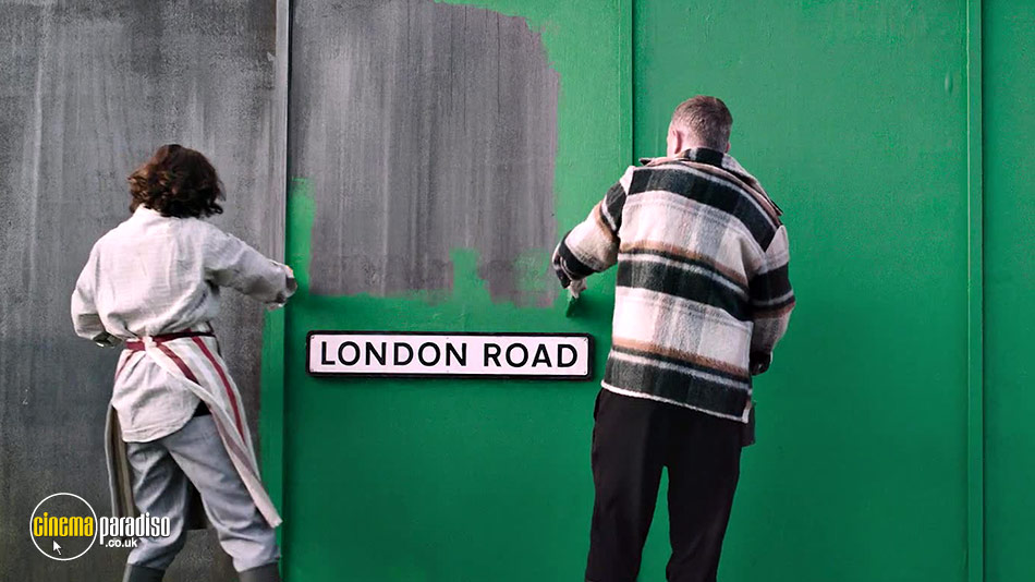 Image result for london road film