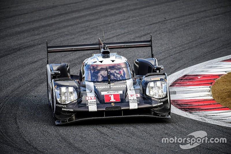 Shanghai, Libere: Hartley e Porsche dominano la prima giornata