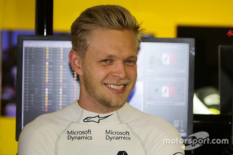 Kevin Magnussen accetta l'offerta di Haas per il 2017
