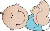 baby-boy-lying