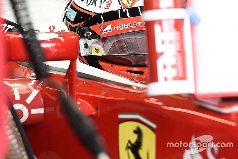 Ferrari: Raikkonen davanti a Vettel non è più un fatto casuale!