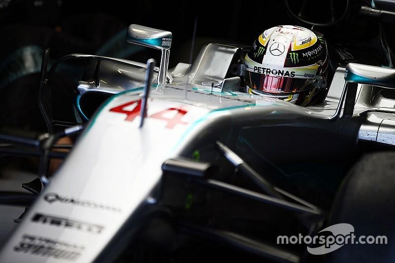 Abu Dhabi, Libere 2: Hamilton si conferma, problemi al cambio per Vettel