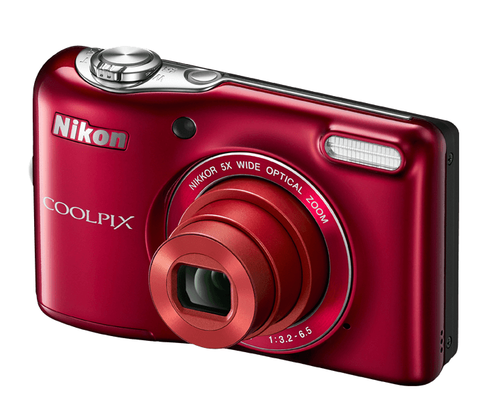 Image result for nikon point and shoot camera