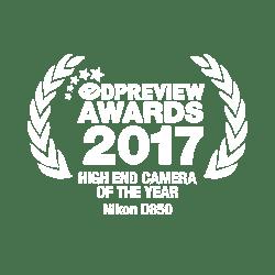 DP Review Awards 2017