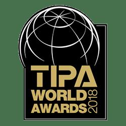 Tipa World Awards 2018