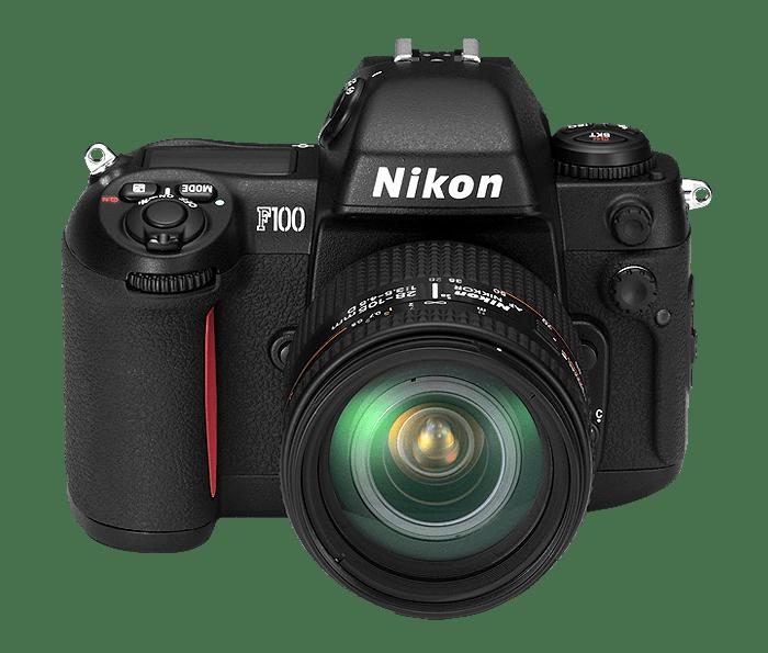 Nikon Repair Service