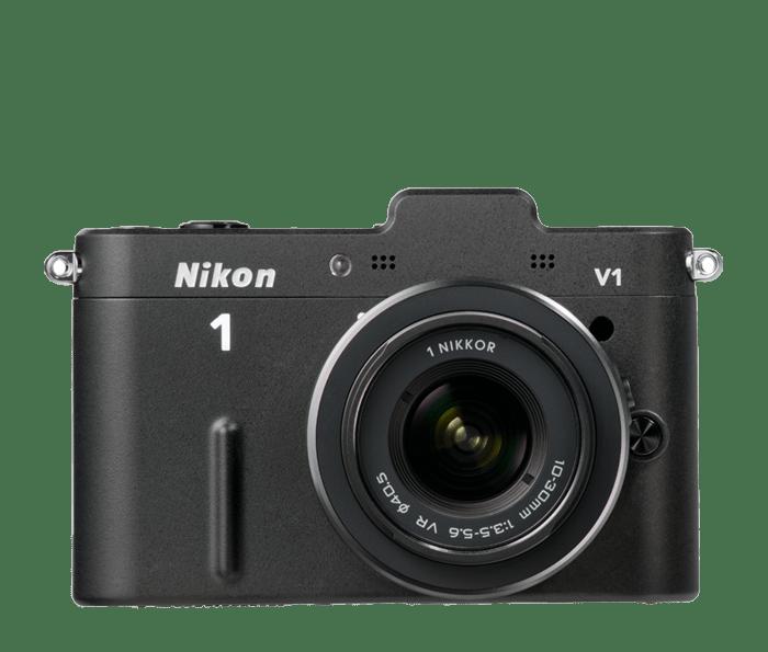 Nikon 1 V1 Black