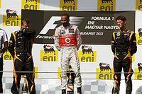 ¿Cuánto paso para un podio sin Ferrari, Red Bull o Mercedes?
