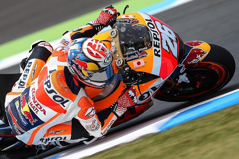 Dani Pedrosa conferma il suo rientro per il GP di Valencia