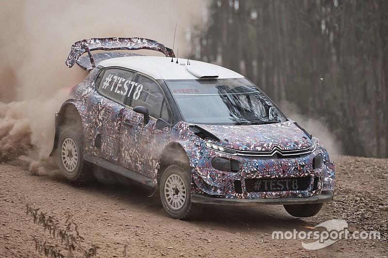 WRC: dal 2017 ci sarà un nuovo ordine di partenza nelle stage!