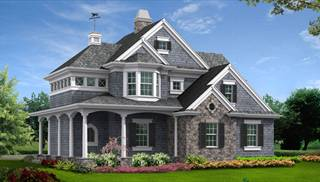 Victorian House Plans   Ideas   Victoria Home Plans and Designs Large Victorian Style Home Plans by DFD House Plans