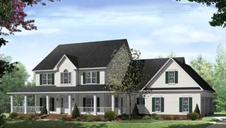 Large House Plans   Designs   Home Plans with over 3 000 Square Feet Large Home Plans by DFD House Plans
