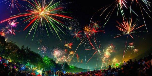 Новый год на Бали, как отметить эту ночь: гид по острову
