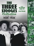 THREE STOOGES COLLECTION, THE: VOLUME THREE: 1940 - 1942 20