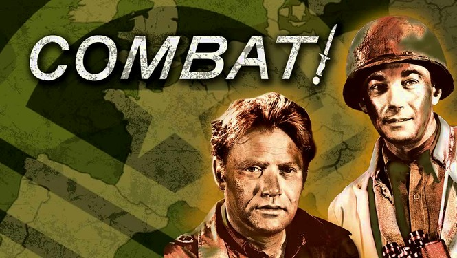 Rent Combat! on DVD