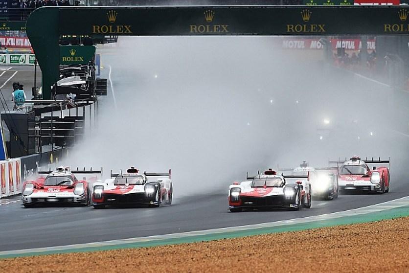 2021 24 Hours of Le Mans | AUTOHAGE.COM