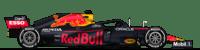 Red Bull Racing-Honda RB16B