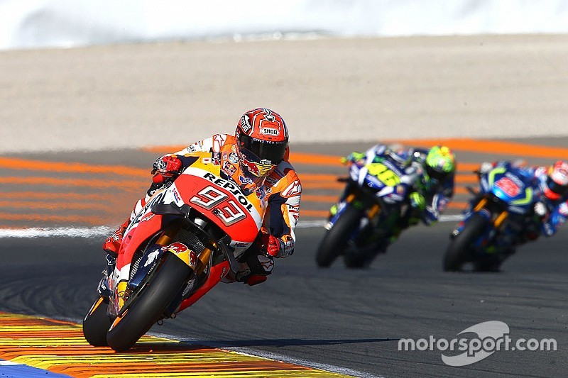 Honda ha siglato un accordo di cinque anni per proseguire in MotoGP