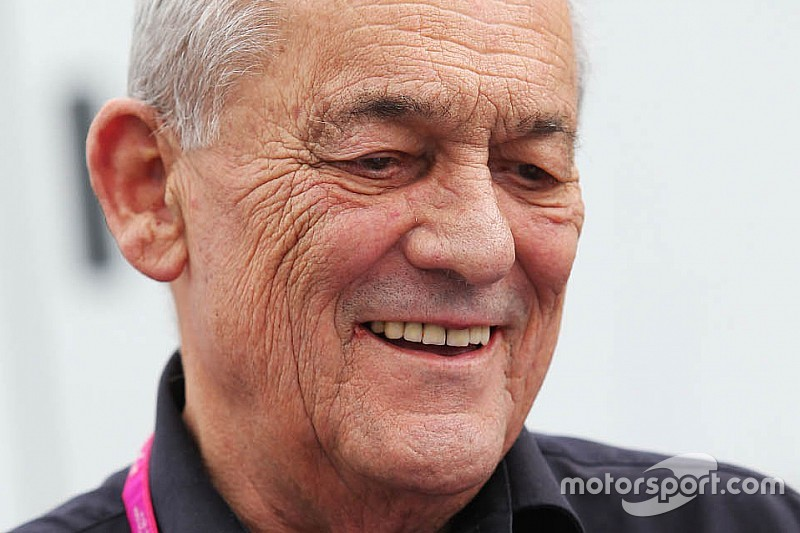 È morto Paul Rosche, lo storico motorista della BMW