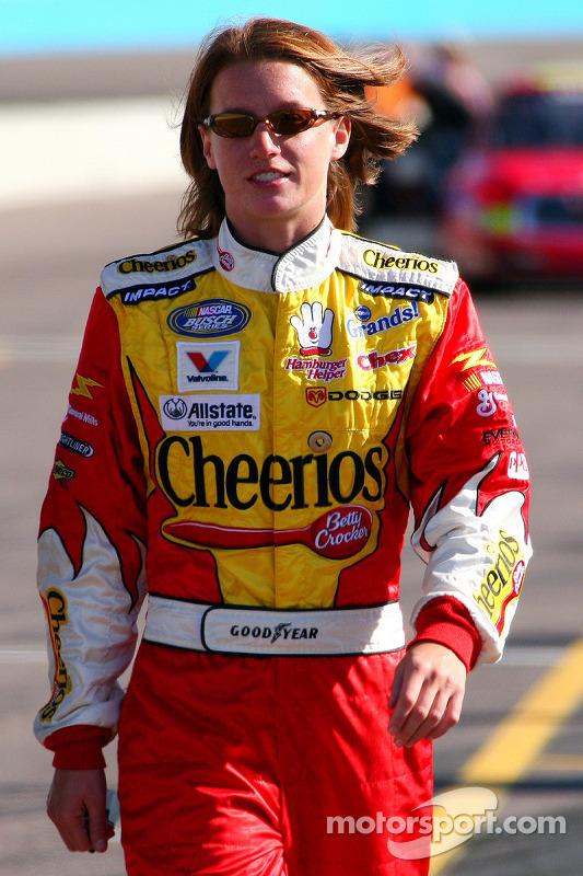 Erin Crocker at Phoenix