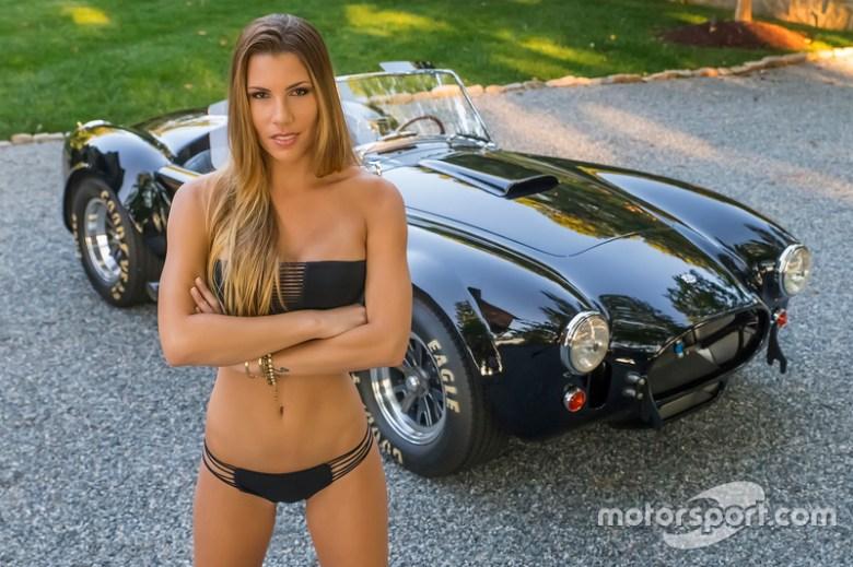 Meet Kurt Busch's fiancée Ashley Van Metre | Photos | Motorsport.com