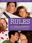 RULES OF ENGAGEMENT: THE COMPLETE SECOND SEASON 3