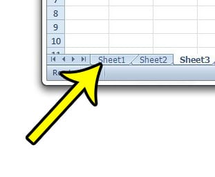 How To Insert A New Worksheet In Excel