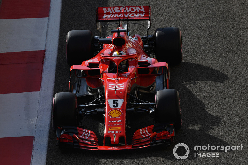 Scuderia Ferrari Mission Winnow  F1 2019 driver and team line-ups sebastian vettel ferrari sf71 1