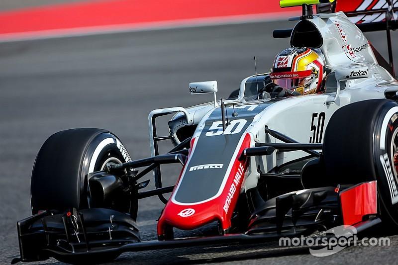 Leclerc disputerà le Libere 1 del GP del Brasile al volante di una Haas