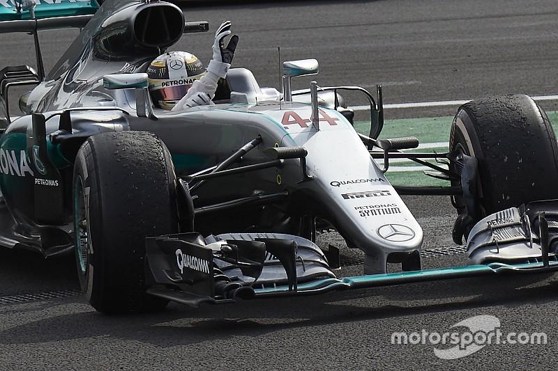 GP del Brasile: match point per Rosberg dove Hamilton non ha mai vinto