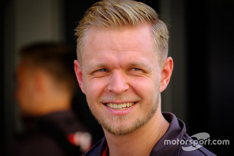 Kevin Magnussen, Haas  F1 2019 driver and team line-ups romain grosjean haas ferrari 1