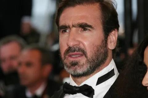 Voir le film · the salvation. Eric Cantona Infos Und Filme