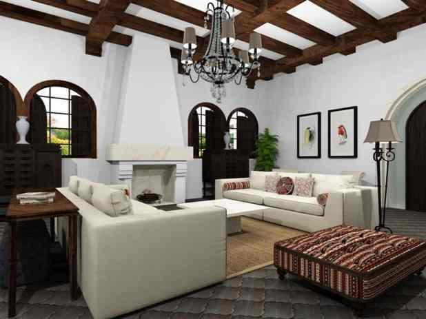 Interior Design Short Course San Francisco