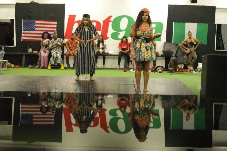 """BBNAIJA: CHECK OUT PICTURES OF HOUSEMATES FROM THE """"WORLD CULTURAL DAY CELEBRATION"""" BBNAIJA: CHECK OUT PICTURES OF HOUSEMATES FROM THE """"WORLD CULTURAL DAY CELEBRATION"""" 1567180632 33 SIME9303"""