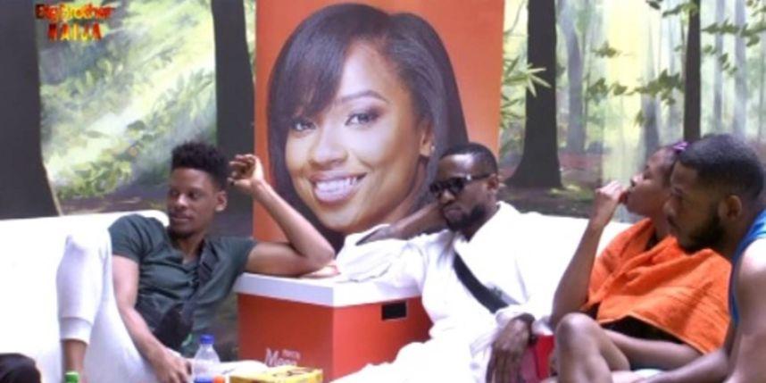Big Brother Nigeria 2019 Live Update