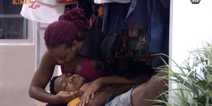Ultimate Love 2020 Sunday 16th February - Will they make it official?