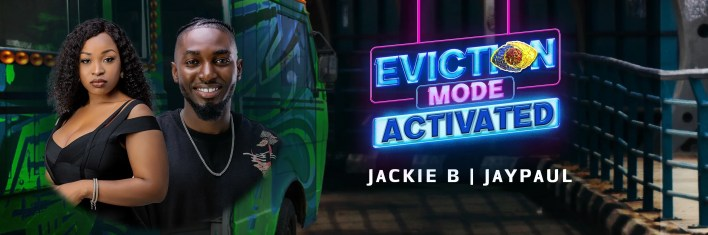 Live Show 9 – 12 Sep: Jackie B and Jaypaul are Evicted! – BBNaija