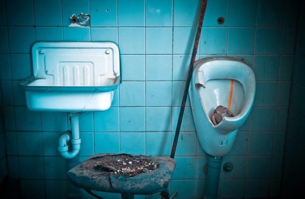 キッチン、便所、お風呂のトラブルに!